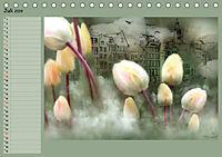 Himmelsblüten - mit Planer (Tischkalender 2019 DIN A5 quer) - Produktdetailbild 7