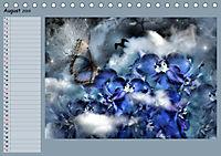 Himmelsblüten - mit Planer (Tischkalender 2019 DIN A5 quer) - Produktdetailbild 8