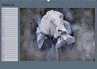 Himmelsblüten - mit Planer (Wandkalender 2019 DIN A2 quer) - Produktdetailbild 2