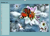 Himmelsblüten - mit Planer (Wandkalender 2019 DIN A2 quer) - Produktdetailbild 10