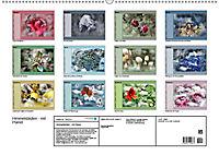 Himmelsblüten - mit Planer (Wandkalender 2019 DIN A2 quer) - Produktdetailbild 13