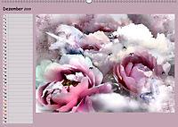 Himmelsblüten - mit Planer (Wandkalender 2019 DIN A2 quer) - Produktdetailbild 12