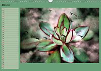 Himmelsblüten - mit Planer (Wandkalender 2019 DIN A3 quer) - Produktdetailbild 5