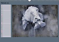 Himmelsblüten - mit Planer (Wandkalender 2019 DIN A3 quer) - Produktdetailbild 2