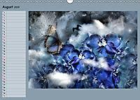 Himmelsblüten - mit Planer (Wandkalender 2019 DIN A3 quer) - Produktdetailbild 8