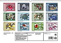 Himmelsblüten - mit Planer (Wandkalender 2019 DIN A3 quer) - Produktdetailbild 13
