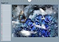 Himmelsblüten - mit Planer (Wandkalender 2019 DIN A4 quer) - Produktdetailbild 8