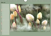 Himmelsblüten - mit Planer (Wandkalender 2019 DIN A4 quer) - Produktdetailbild 7