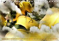 Himmelsblüten (Tischkalender 2019 DIN A5 quer) - Produktdetailbild 9