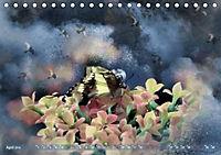 Himmelsblüten (Tischkalender 2019 DIN A5 quer) - Produktdetailbild 4