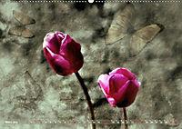 Himmelsblüten (Wandkalender 2019 DIN A2 quer) - Produktdetailbild 3