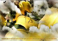 Himmelsblüten (Wandkalender 2019 DIN A2 quer) - Produktdetailbild 9