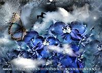 Himmelsblüten (Wandkalender 2019 DIN A2 quer) - Produktdetailbild 8