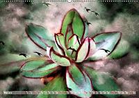 Himmelsblüten (Wandkalender 2019 DIN A2 quer) - Produktdetailbild 5