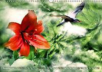 Himmelsblüten (Wandkalender 2019 DIN A3 quer) - Produktdetailbild 11