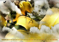 Himmelsblüten (Wandkalender 2019 DIN A3 quer) - Produktdetailbild 9