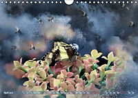 Himmelsblüten (Wandkalender 2019 DIN A4 quer) - Produktdetailbild 4