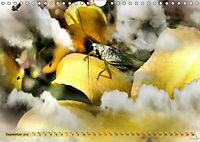 Himmelsblüten (Wandkalender 2019 DIN A4 quer) - Produktdetailbild 9