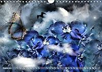 Himmelsblüten (Wandkalender 2019 DIN A4 quer) - Produktdetailbild 8