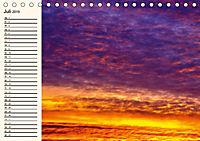 Himmelsmalerei (Tischkalender 2019 DIN A5 quer) - Produktdetailbild 7