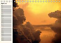 Himmelsmalerei (Tischkalender 2019 DIN A5 quer) - Produktdetailbild 4