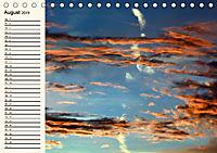 Himmelsmalerei (Tischkalender 2019 DIN A5 quer) - Produktdetailbild 8