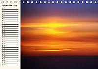 Himmelsmalerei (Tischkalender 2019 DIN A5 quer) - Produktdetailbild 11
