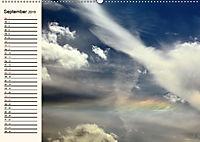 Himmelsmalerei (Wandkalender 2019 DIN A2 quer) - Produktdetailbild 9