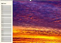 Himmelsmalerei (Wandkalender 2019 DIN A2 quer) - Produktdetailbild 7