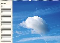 Himmelsmalerei (Wandkalender 2019 DIN A2 quer) - Produktdetailbild 5