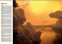 Himmelsmalerei (Wandkalender 2019 DIN A2 quer) - Produktdetailbild 4