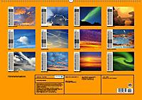 Himmelsmalerei (Wandkalender 2019 DIN A2 quer) - Produktdetailbild 13