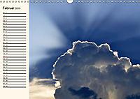 Himmelsmalerei (Wandkalender 2019 DIN A3 quer) - Produktdetailbild 2