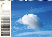 Himmelsmalerei (Wandkalender 2019 DIN A3 quer) - Produktdetailbild 5