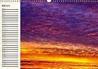 Himmelsmalerei (Wandkalender 2019 DIN A3 quer) - Produktdetailbild 7