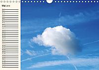 Himmelsmalerei (Wandkalender 2019 DIN A4 quer) - Produktdetailbild 5