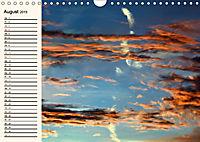 Himmelsmalerei (Wandkalender 2019 DIN A4 quer) - Produktdetailbild 8