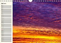 Himmelsmalerei (Wandkalender 2019 DIN A4 quer) - Produktdetailbild 7