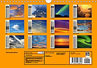 Himmelsmalerei (Wandkalender 2019 DIN A4 quer) - Produktdetailbild 13