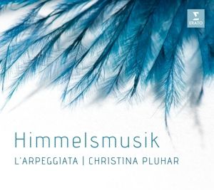 Himmelsmusik (Ltd.Deluxe-Edition), Pluhar, Jaroussky, L'Arpeggiata, Scheen