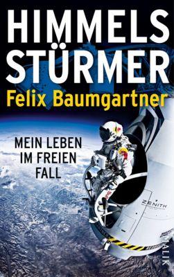 Himmelsstürmer, Felix Baumgartner