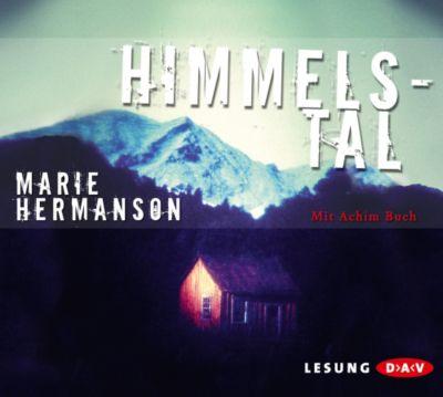 Himmelstal, 5 Audio-CDs, Marie Hermanson
