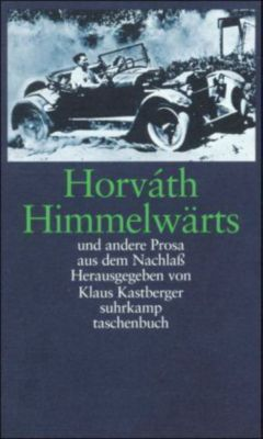 Himmelwärts, Ödön von Horvath