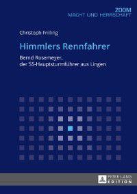 Himmlers Rennfahrer, Christoph Frilling