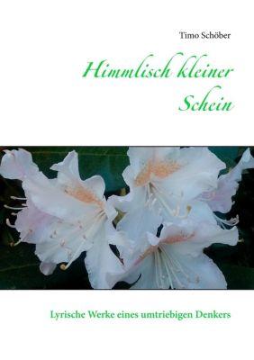Himmlisch kleiner Schein, Timo Schöber