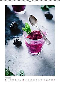 Himmlisch lecker! Süße Desserts und andere Naschereien (Wandkalender 2019 DIN A2 hoch) - Produktdetailbild 5