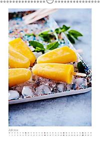 Himmlisch lecker! Süße Desserts und andere Naschereien (Wandkalender 2019 DIN A3 hoch) - Produktdetailbild 7