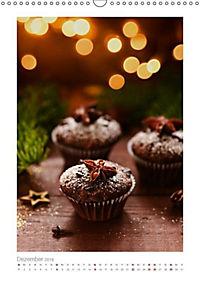 Himmlisch lecker! Süße Desserts und andere Naschereien (Wandkalender 2019 DIN A3 hoch) - Produktdetailbild 12