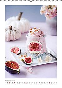 Himmlisch lecker! Süße Desserts und andere Naschereien (Wandkalender 2019 DIN A2 hoch) - Produktdetailbild 10