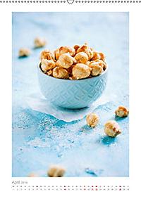 Himmlisch lecker! Süsse Desserts und andere Naschereien (Wandkalender 2019 DIN A2 hoch) - Produktdetailbild 4